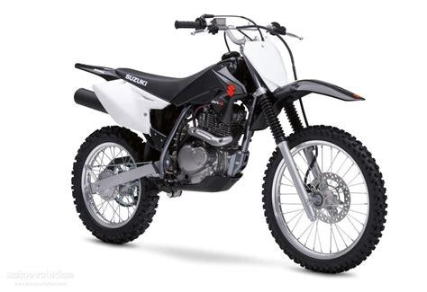2005 Suzuki Drz125l Suzuki Dr Z 125 L Specs 2003 2004 2005 2006 2007