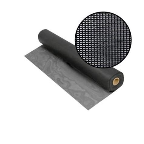 phifer 48 in x 100 ft charcoal solar insect screen
