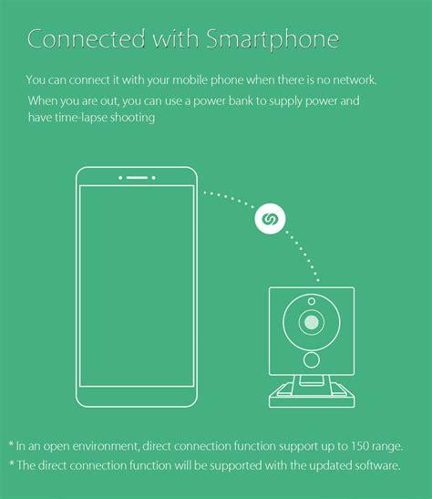 New Xiaomi Xiaoyi Yi Dome Ip Cctv 360 Internasional Rs461 xiaomi ip vision xiaominismes