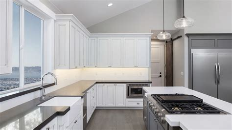 How Do You Stain Kitchen Cabinets Should You Stain Or Paint Your Kitchen Cabinets For A