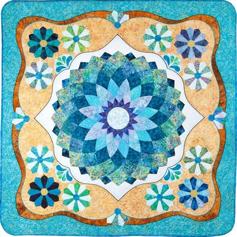 Dahlia Quilts by Pin By Threatt On Quilts Dahlia