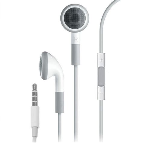 Headset Iphone 4 genuine apple iphone 4s 4 4g 5 5s 5c headphones