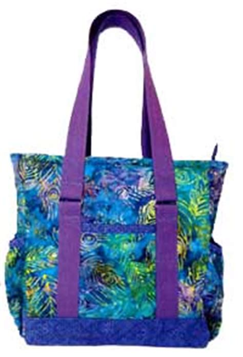 pattern for professional tote bag mini professional tote pattern by the creative thimble