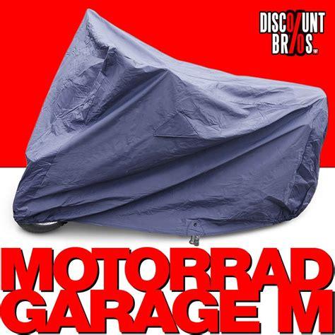 Motorrad Garage Z Rich by Neu Motorradgarage T 246 Ff Abdeckung Gr M In Z 252 Rich Kaufen