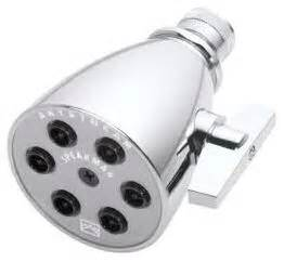 some of our most popular shower heads