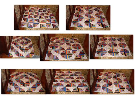 Top Quilt Pattern by Quilt Top Designs Started With Log Cabins Page 4 Of 4