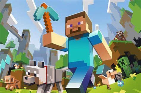 Minecraft(czytaj majkraft)   Grupy w NK