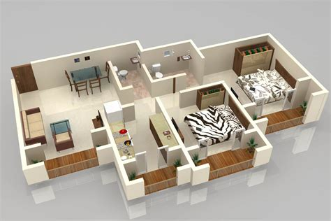 3d floorplans 3d floor plan by atul gupta at coroflot com