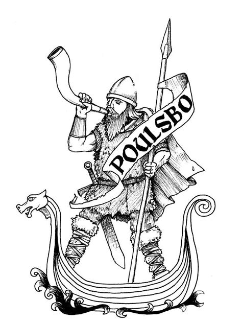 viking coloring pages for adults free coloring pages of viking
