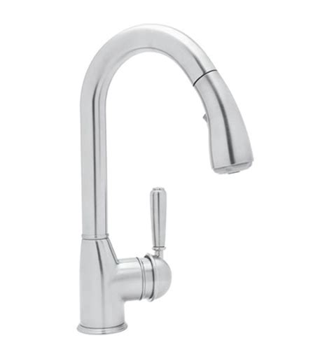 rohl kitchen faucet rohl r7504s classic pull down bar faucet