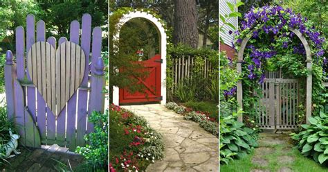 Garden Gate Nursing Home by Garden Gates How To Make A Great Entrance