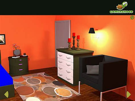 bedroom escape download og game orange bedroom escape