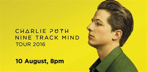 charlie puth concert singapore celebrate august with music and food at rws the resorts