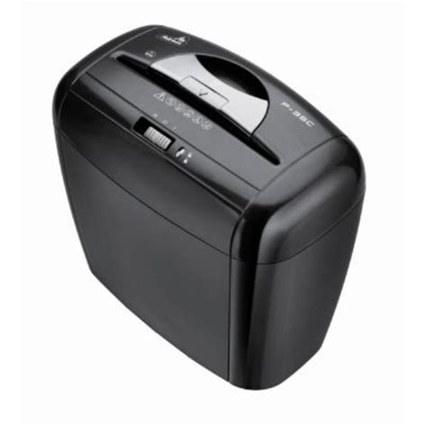 personal shredder fellowes personal paper shredder machine p 35c fellowes