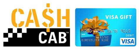 Cab Gift Cards - cash in with cash cab 50 visa gift card giveaway read write mom