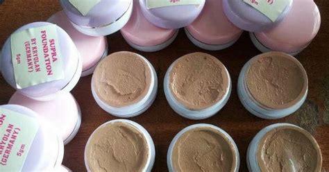 Bedak Supra Barangan Kosmetik Kryolan Supra Color