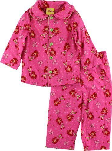 1000 images about strawberry shortcake on strawberry shortcake flannel coat and