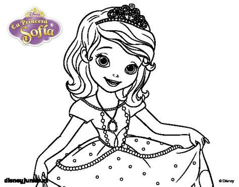 imagenes para pintar sofia free coloring pages of sofia written
