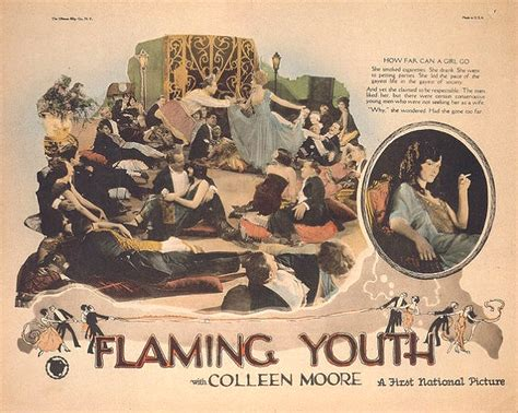 flaming youth fads of the 1920 s file flaming youth jpg wikipedia