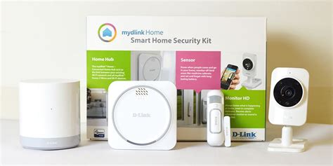 as 237 es el kit de seguridad mydlink home security revista