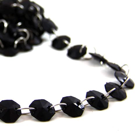 black beaded garland black beaded garlands black beaded curtain
