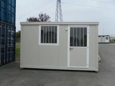 uffici mobili prefabbricati box prefabbricato per cantiere b b 12 box prefabbricati