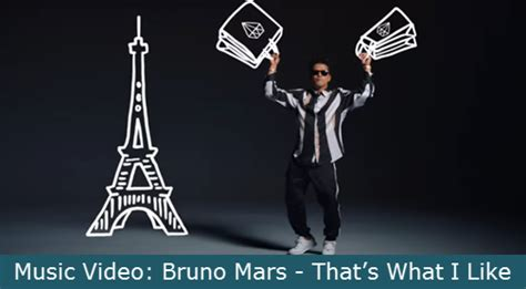 download free album bruno mars music it s my life music video bruno mars that s what i like with lyrics