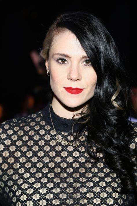Kate Nash The New Musician Trendsetter by Kate Nash Pictures Ronson Presentation