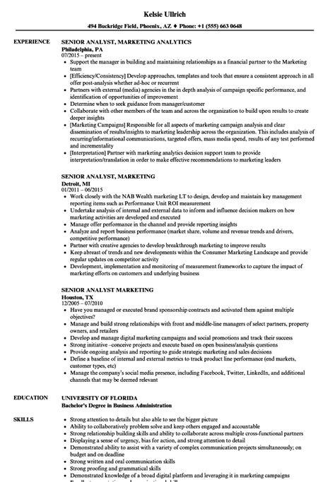 comscore senior data analyst salary optimal resume best resume templates