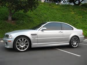 Bmw M3 2002 2002 Bmw M3 Coupe Sold 2002 Bmw M3 Coupe E46 M3 Silver