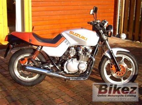 1982 Suzuki Gs 650 Specs 1982 Suzuki Gs 650 G Katana Specifications And Pictures