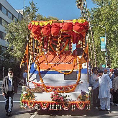 sikh holidays and festivals