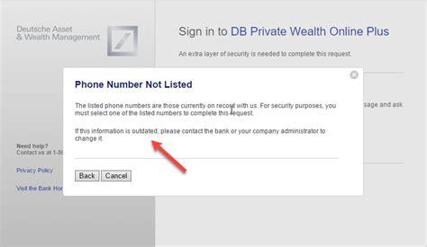 deutsche bank email id deutsche bank banking login login bank