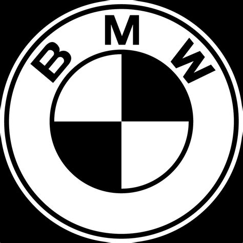 Motorrad Aufkleber Plottern by Image For Classic Bmw Logo Black And White Guhpix