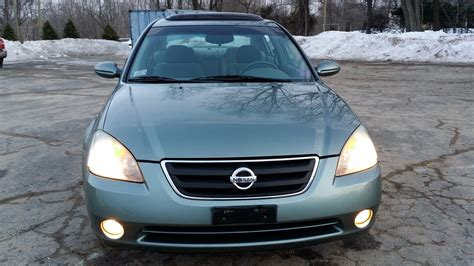 2003 Nissan Altima Reviews 2003 Nissan Altima Overview Cargurus