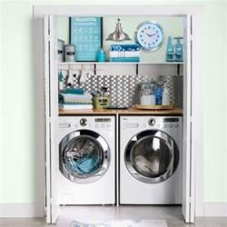Smart Tiles Kitchen Backsplash Laundry Closet Makeover