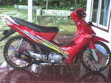 suzuki shogun 125 review suzuki shogun airbrush modifikasi motorcycle review and