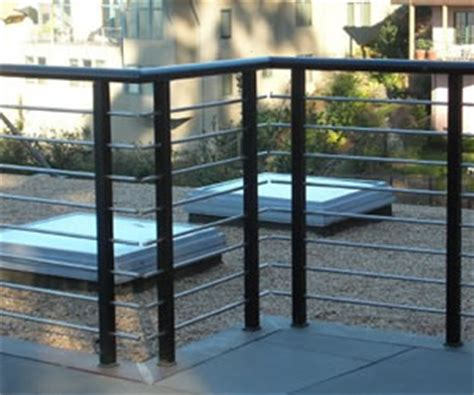 aluminum deck railing systems san francisco to new york california deck railings beautiful functional and
