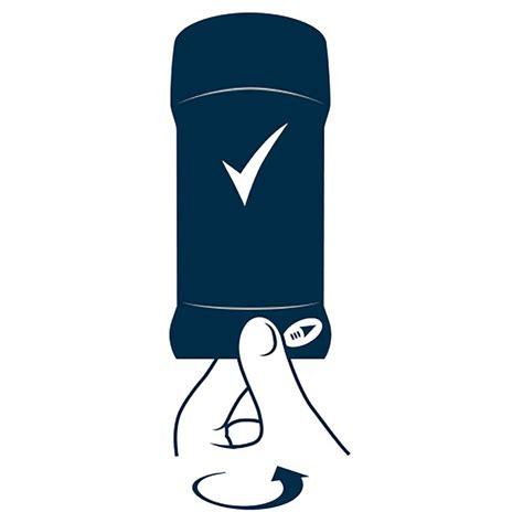 Shoo Degree degree anti perspirant deodorant invisible stick