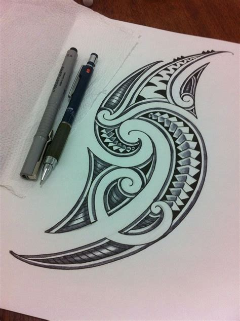 good maori tattoo designs the 25 best maori designs ideas on