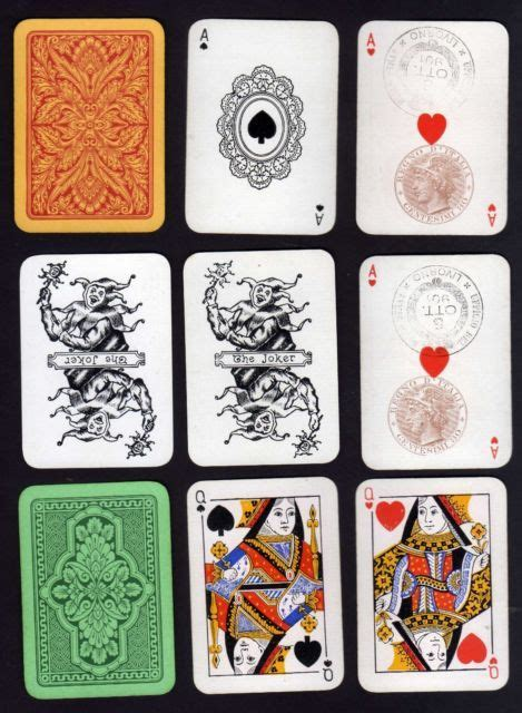 Kartu Remi Card I Grade 727 932 best images about cards on