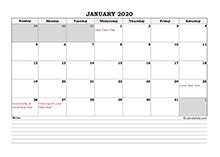 excel calendar planner hong kong  printable templates