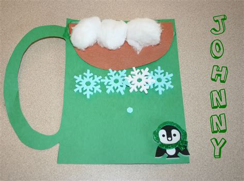 january crafts the logan s more winter crafts