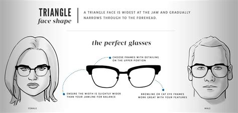 eyeglass frames that match your face shape and coloring face shape guide for glasses face shapes eyewear and