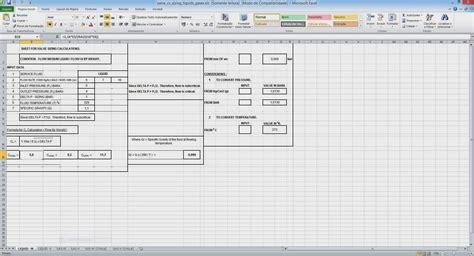 Compressor Calculation Spreadsheet compressor calculation spreadsheet spreadsheets