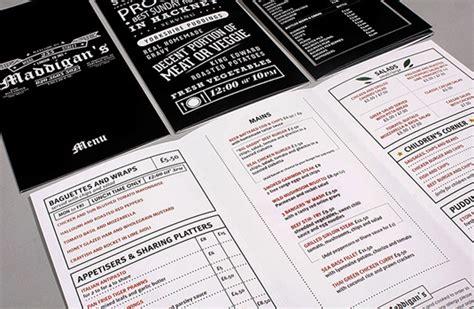 menu design graphic 18 inspiring menu designs creative bloq