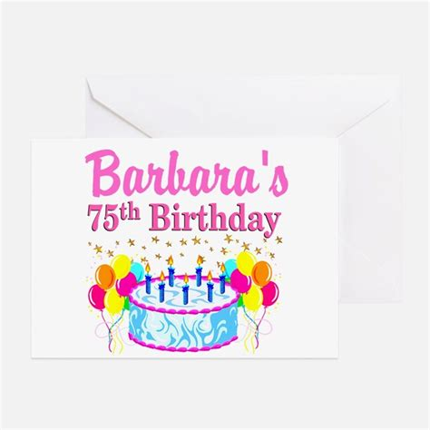 75th Birthday Quotes For Happy 75th Birthday Happy 75th Birthday Greeting Cards
