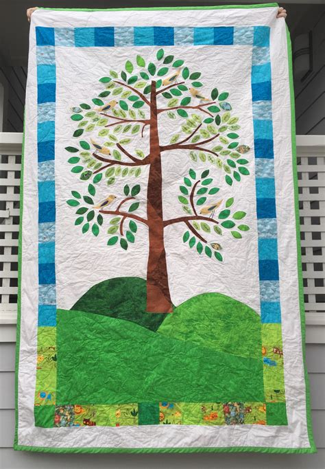 Quilt Tree Classes by Family Tree Quilt Occasionally Obsessive Crafter