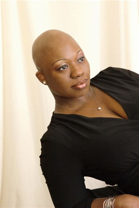 bald covering for black woman 17 best images about alopecia awareness on pinterest