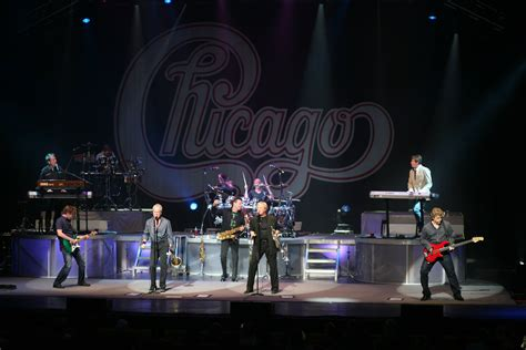 how long did full house air old days the band chicago returns to ravinia properly matured newcity music